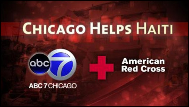 Chicago Helps Haiti   ABC7Chicago