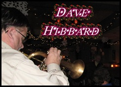 Dave Hibbard byTracey Surface