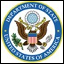 U S State Department